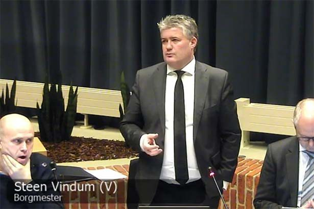 Steen Vindum
